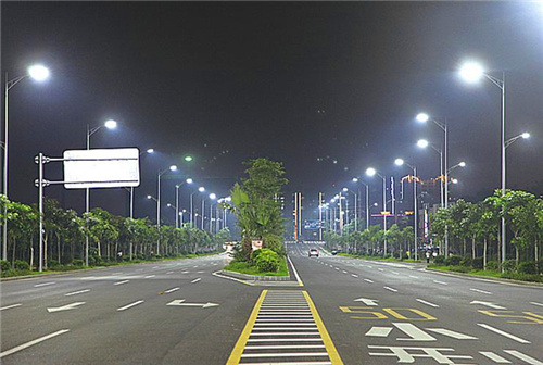 西昌LED路灯施工