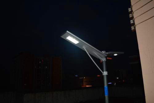 西昌市政路灯