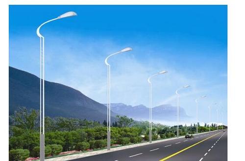 LED路灯应该选择何种驱动电源?