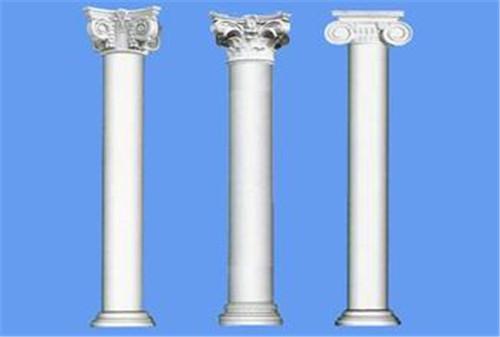 武汉罗马柱