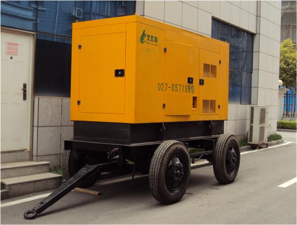 武汉移动电站