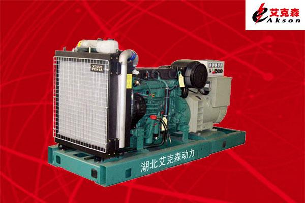 武汉发电机组销售-沃尔沃
