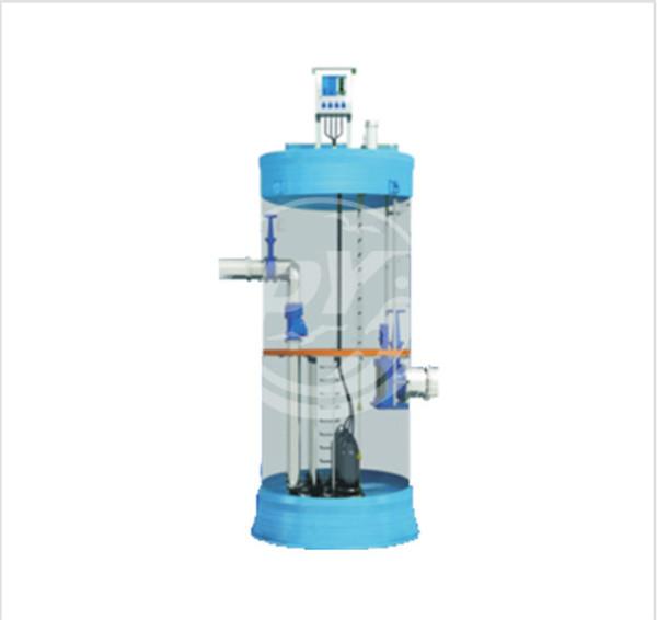 成套给水系统-太平洋水泵