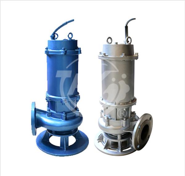 排污泵-太平洋水泵
