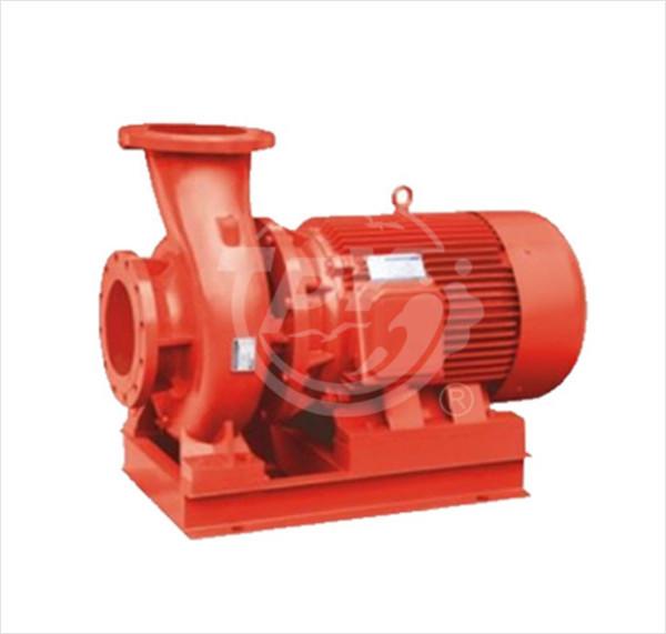 消防泵-太平洋水泵