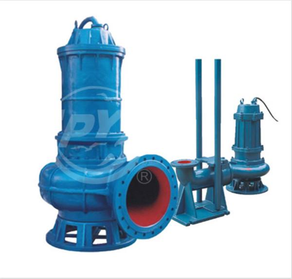 潜水泵-太平洋水泵