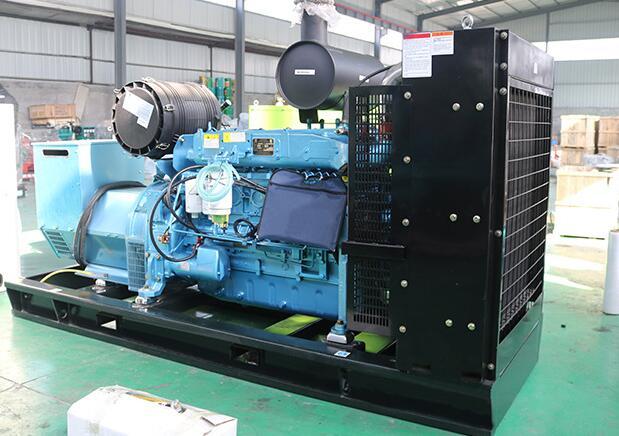 武汉柴油发电机组