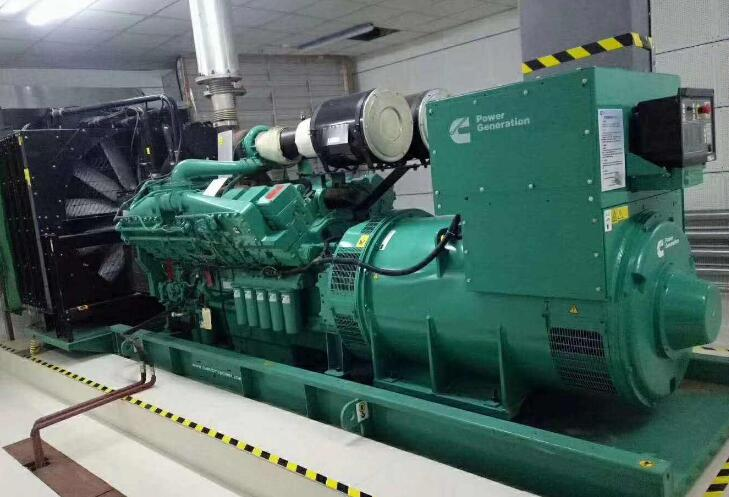湖北柴油发电机组