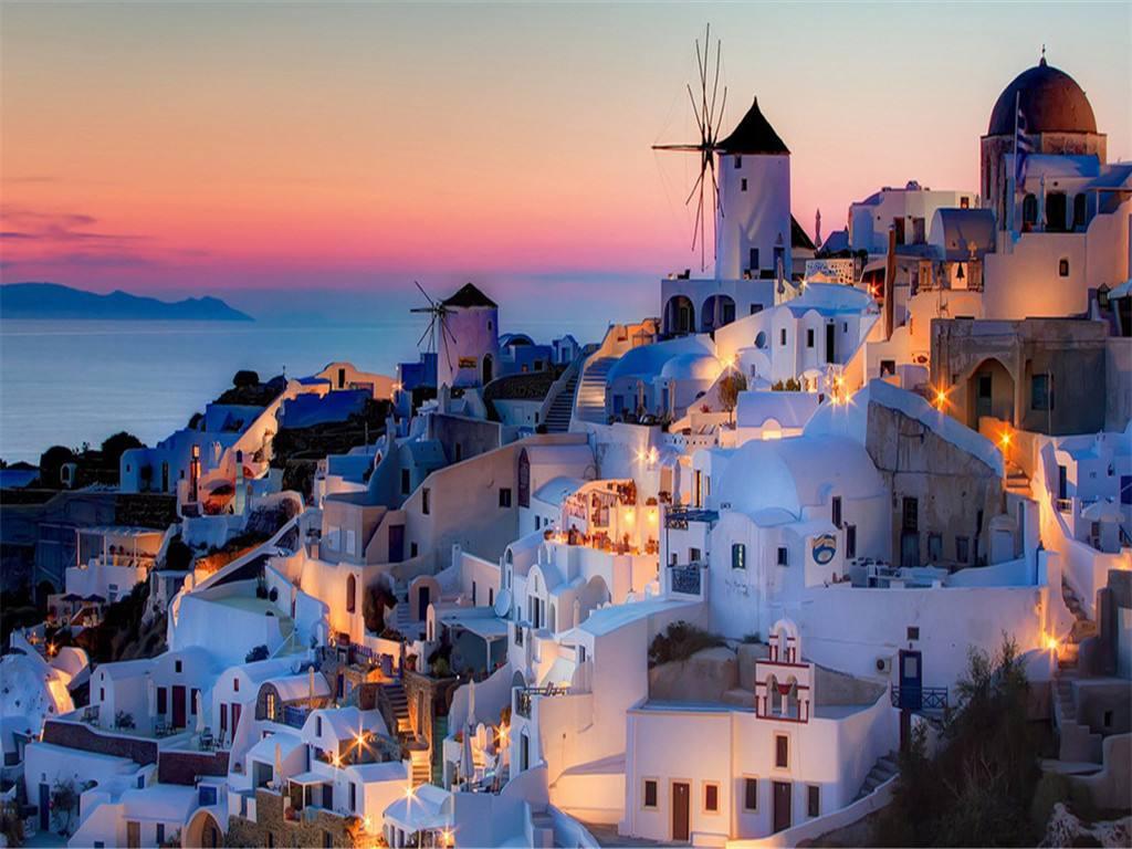 中方对希腊进行国事访问,谈及一带一路合作方面和政治交流。