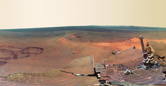 人类对宇宙的探索从未停歇过,但是为什么至今没有把火星土带回地球研究呢?