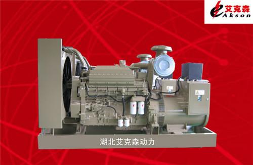 备用电源柴油发电机组多久保养一次才合适?