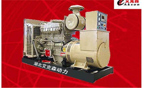 一般情况柴油发电机组可能常见的故障及处理办法