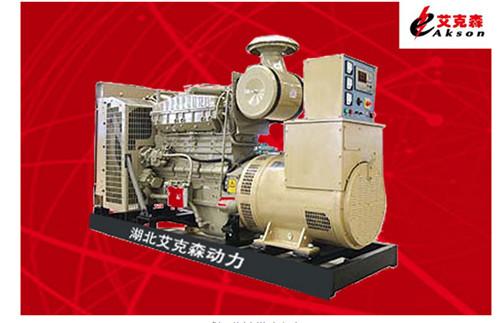 柴油发电机组冬天应该如何保养?