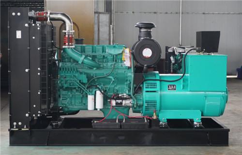 柴油发电机保养维护的八个注意事项.