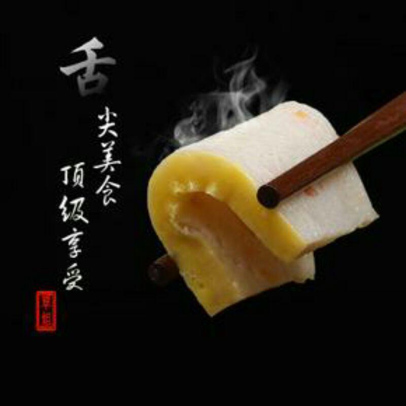 荆州鱼糕加工