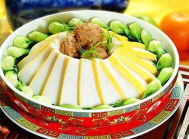 荆州鱼糕和鱼丸的传统做法