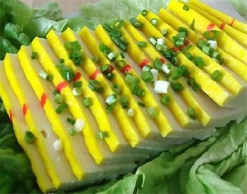 荆州鱼糕生产