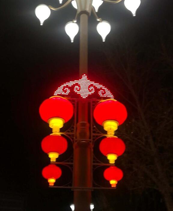 大小串名族文化蒙古包案例展示(可租、可售)