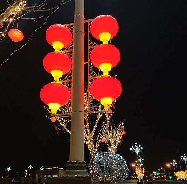 内蒙古LED灯笼