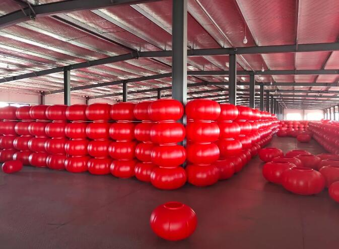 内蒙古塑料灯笼安装(可租、可售)
