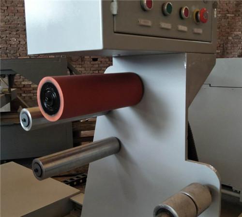 与富达机械合作西安缠绕机产品,质量优服务好