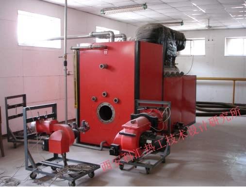 科汇热工研究所设备之一