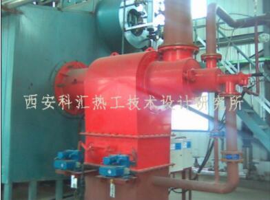 煤粉燃烧器