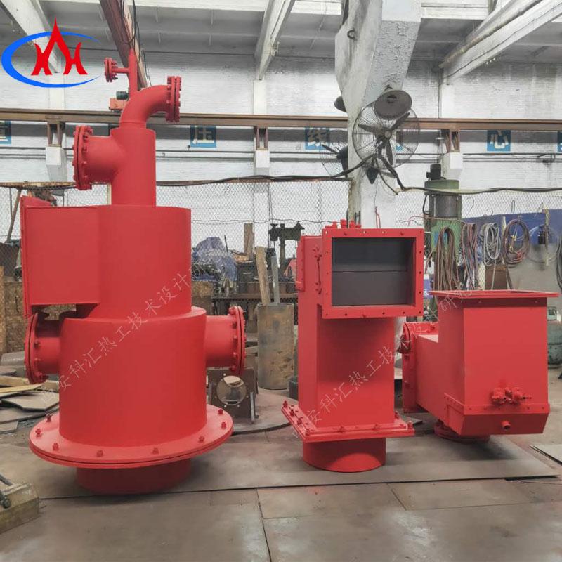 燃气锅炉燃烧器