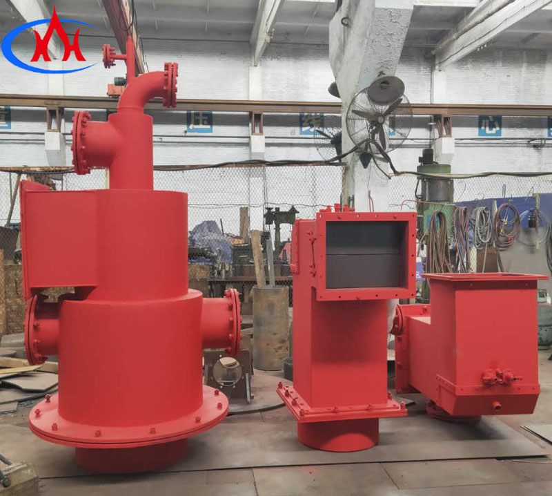 燃气锅炉燃烧器FSSS系统优点