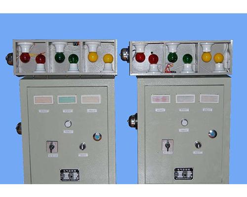 陕西人防通风信号控制箱的主要通风方式及装置特点和用途