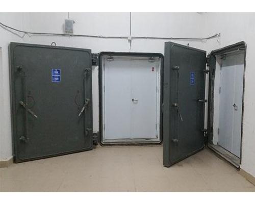 陕西防护门