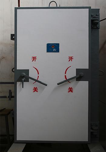 混凝土防护密闭门、密闭门
