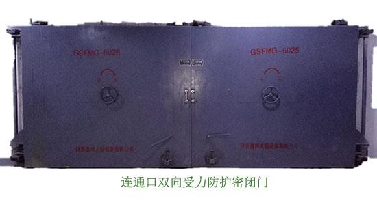 鑫邦实业人防门工程