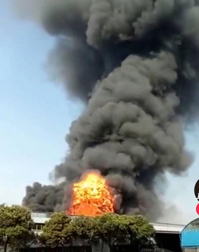 政府大检查,工厂爆炸打脸来的猝不及防