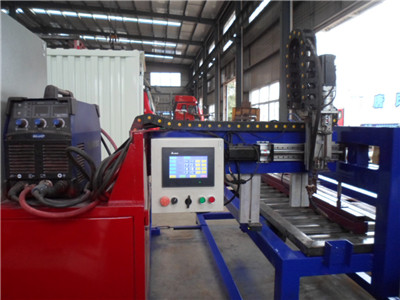 台达15MC在立体焊接中的应用