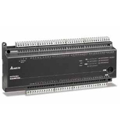 河南PLC控制器台达DVP-EC3系列