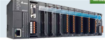 河南PLC控制器台达DVP-AS系列