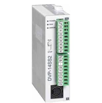 河南PLC控制器台达SS2系列