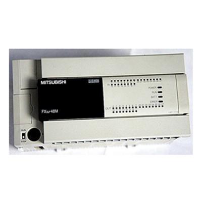 河南PLC控制器三菱PLCFX3U系列