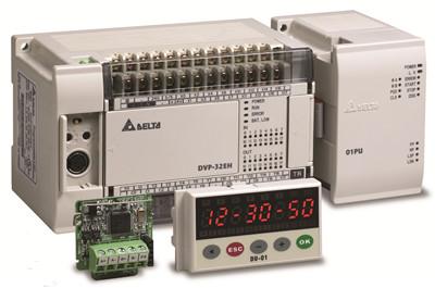 河南PLC控制器台达DVP-EH3系列