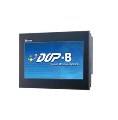 河南人机界面台达DOP-B10S411