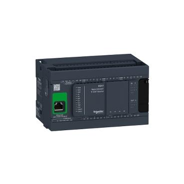 施耐德可编程控制器ModiconM241系列