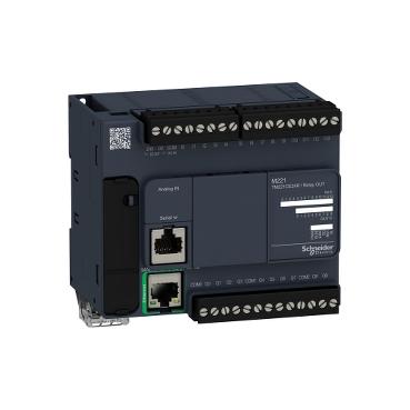 施耐德ModiconM221可编程控制器