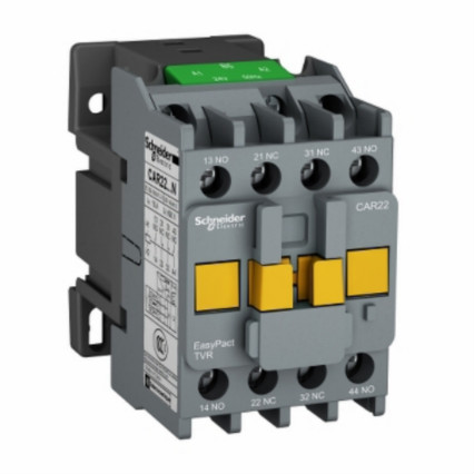 施耐德EasyPact TVR控制继电器