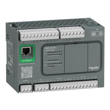 施耐德Modicon睿易系列 M200可编程控制器