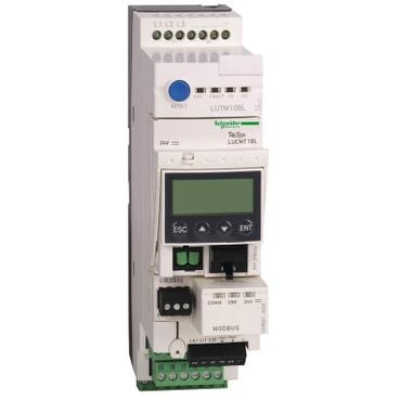 施耐德TeSysU电动机控制器系列