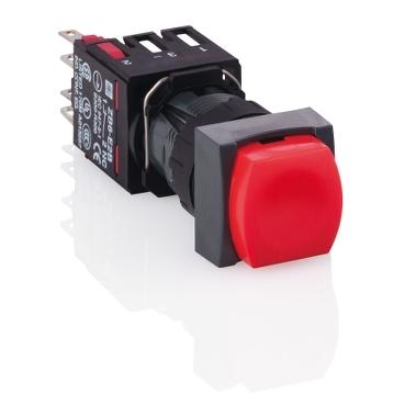 施耐德16 进口塑料按钮指示灯系列