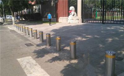漯河升降柱價格