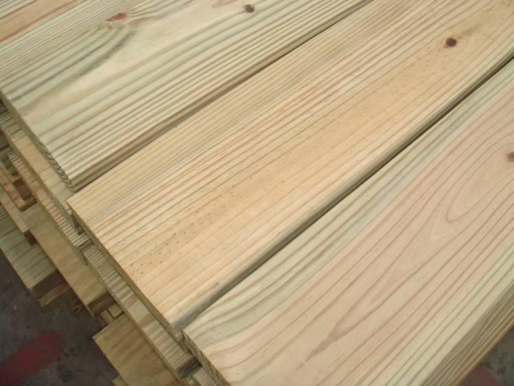防腐木木制品制作设计及安装注意事项