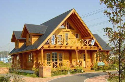 为什么有些四川木屋别墅那么贵?